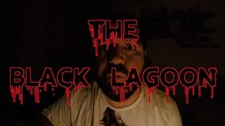 Creepy Tales - The Black Lagoon