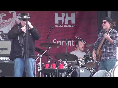 Blues Traveler - full show - Breckenridge, CO 4-19-14 HD tripod