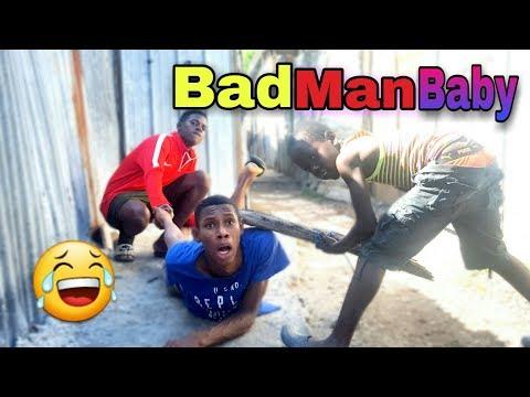 Bad Man Baby [ Ringo Tv Comedy ]