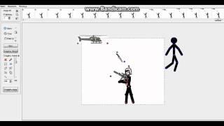 Обзор программы Pivot Animator создаём урок 1