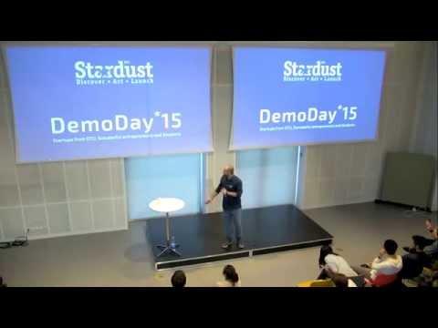 DemoDay'15 | Full Event