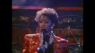 Sheila E. - A Love Bizarre (Video)