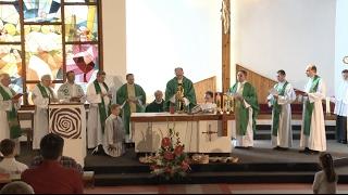 TV LUX: Svätá omša k 5. výročiu úmrtia biskupa Rudolfa Baláža