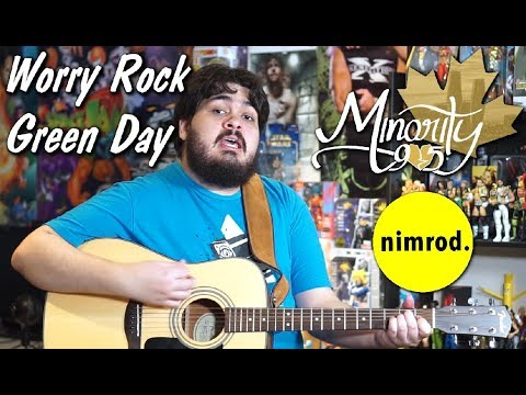 Green Day - Worry Rock (Acoustic-ish Cover by Minority 905) mp3
