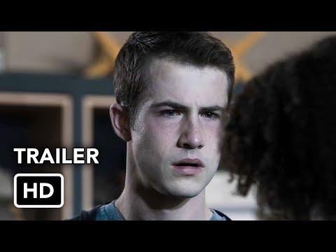 13 Reasons Why Season 3 Trailer (HD)