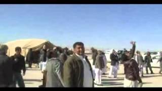 afghanistan remote cantrol plane  طیاره بیدون سرنشین ساخت افغانستان