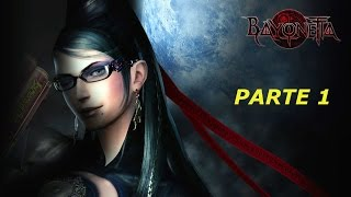 Bayonetta Xbox 360 -  Let's Play Español #1