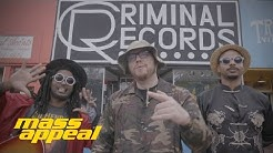 Rhythm Roulette: DJ Burn One + The 5 Points Bakery | Mass Appeal