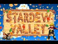 Stardew Valley Year 1: Fall/Autumn: Day 8