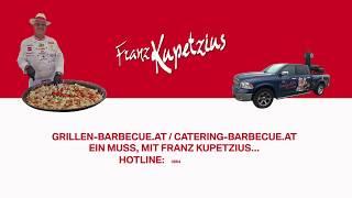 Franz Kupetzius / Grillweltmeister