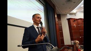 Открытая лекция Сергея Колесникова в МГИМО