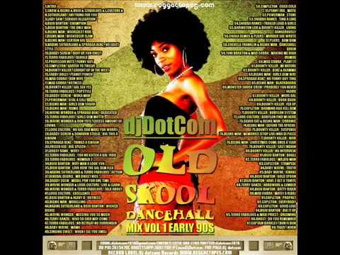 best-old-school-reggae-mix-80's-90's-vol.1-~-early-90's-oldies-dancehal-mix-(full-hits-playlist)