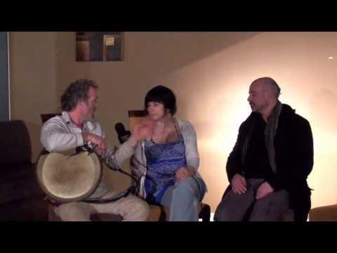 Interview with Kila, Sligo