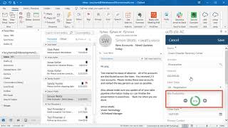 Sales | Get Started with CX Sales for Microsoft 365 video thumbnail