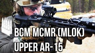 Video BCM MCMR (MLOK) Upper receiver AR-15 download MP3, 3GP, MP4, WEBM, AVI, FLV Juli 2018