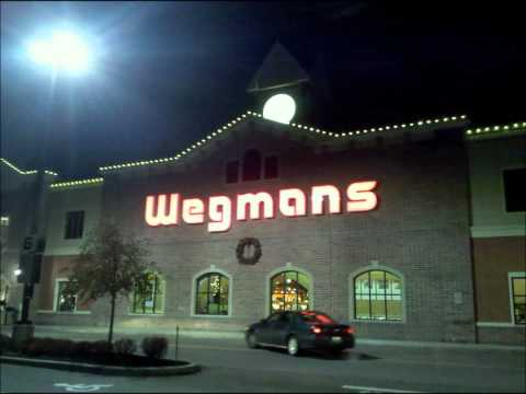 Wegmans, Bat McGrath