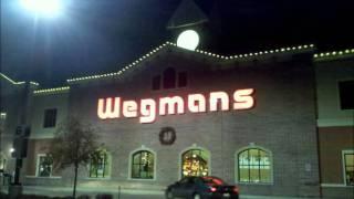 Wegmans, Bat McGrath