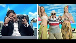 Mukesh Ambani Vs Vijay Mallya | Shudh Desi Raps IPL 2015 thumbnail