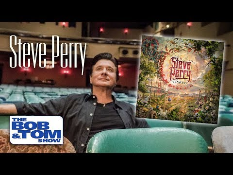 Steve Perry Full Interview
