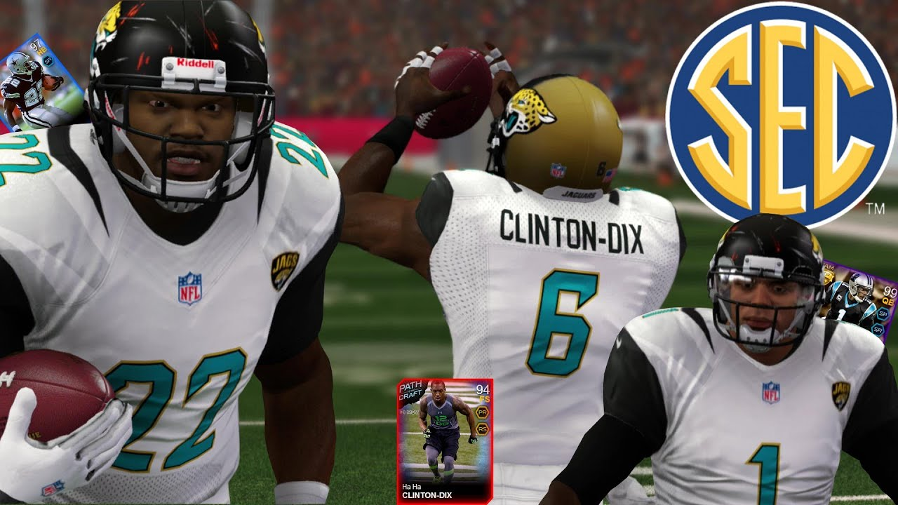 Madden 25 Ultimate Team Ha Ha Clinton Dix ting Picks Can t