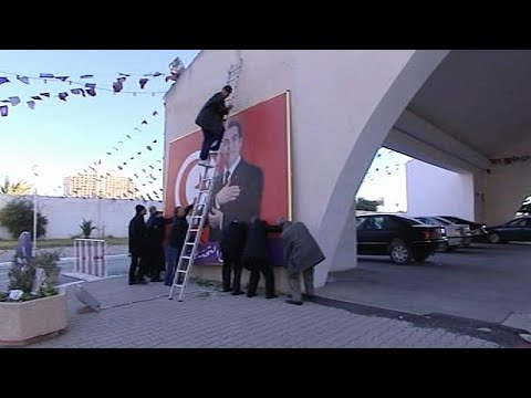 شاهد: محطات تونس الزمنية ما بين ثورتي البوعزيزي والزرقي …  - 14:54-2019 / 9 / 12