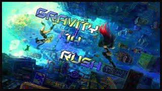 Gravity Rush2 #14 FIN