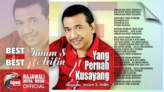 Imam S. Arifin - Yang Pernah Kusayang - Official Music Video