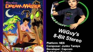 Little Nemo: The Dream Master (NES) Soundtrack - 8BitStereo