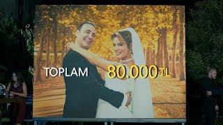 Kalk Gidelim 1 Bölüm  Evlilik Yıldönümü