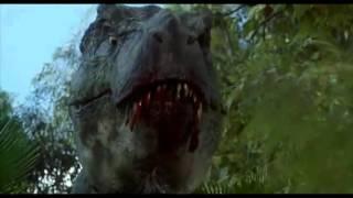 Tyrannosaurus Rex tribute