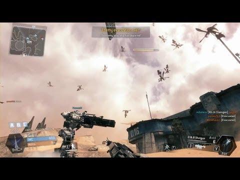 titanfall matchmaking beta