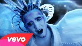 E.T. - Katy Perry ft. Kanye West (High Pitched)