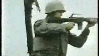 ベトナム戦争のドキュメント.