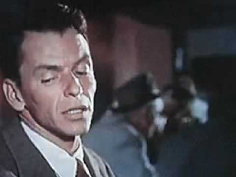 (Frank Sinatra) ( All The Way (Original Version)Leopard