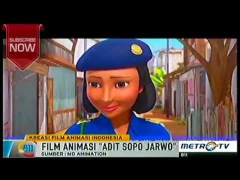 Koleksi 770  Gambar Animasi Indonesia HD Free Downloads
