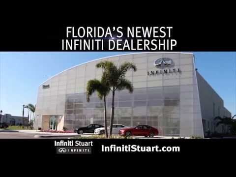 Infiniti Stuart near Palm Beach - Lease Specials