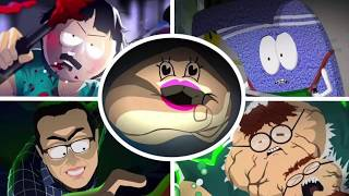 10 CREEPIEST South Park Episodes To Ever Air!