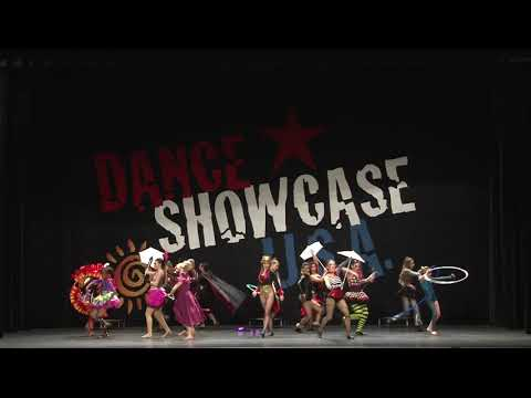 ADC's The Greatest Show