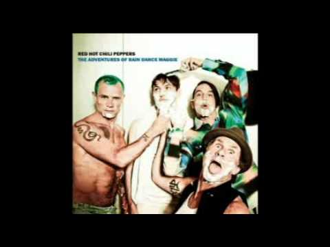 The Adventures Of Rain Dance Maggie - Red Hot Chili Peppers (UK Version - Radio Edit)