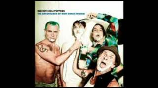 The Adventures of Rain Dance Maggie - Red Hot Chili Peppers (UK version - Radio Edit)