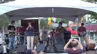 Buddhahood - Dirt Sleep - WedgeStock 2012 Rochester NY