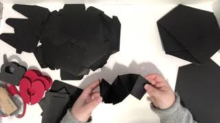 Make it Mine - Unboxing and Assembly