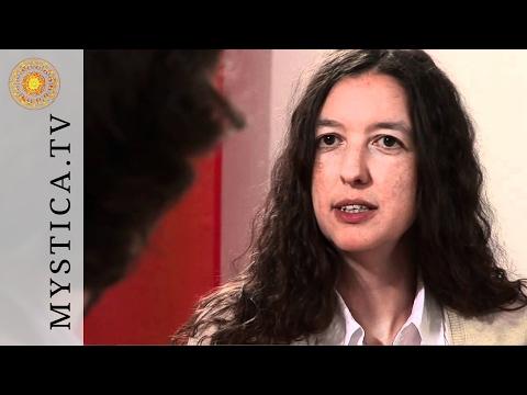 MYSTICA TV: Anouk Claes - Über Hellsichtigkeit, das Ego und unsere Gefühle