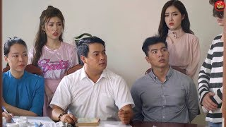Cô Hàng Xóm Khó Tính Tập 5 | PHIM HÀI MỚI HAY VCL Channel