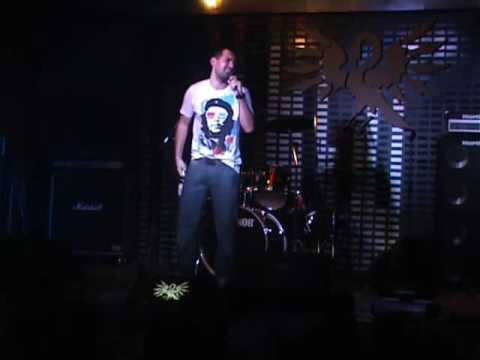Teo   Despre iarbă (2007)   Live @ Phoenix Constanța    Teo Stand Up Comedy
