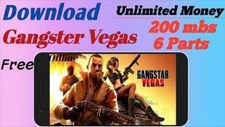 Download    Gangster Vegas Latest Version 3.6.0m    Data + Mod Apk    Free