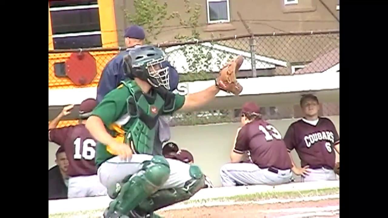 NAC - NCCS Baseball  5-23-11