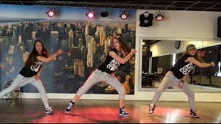 Jason Derulo - Want To Want Me - Fitness Dance Choreography