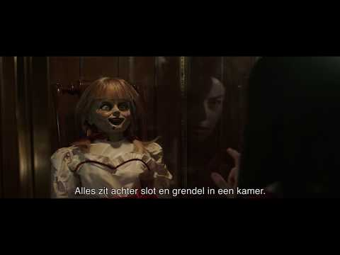 Annabelle Comes Home | Questions | HD | NL | 2019