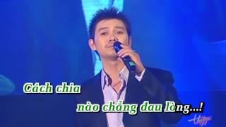 Xót Xa Mai Quốc Huy Karaoke Beat Chuẩn